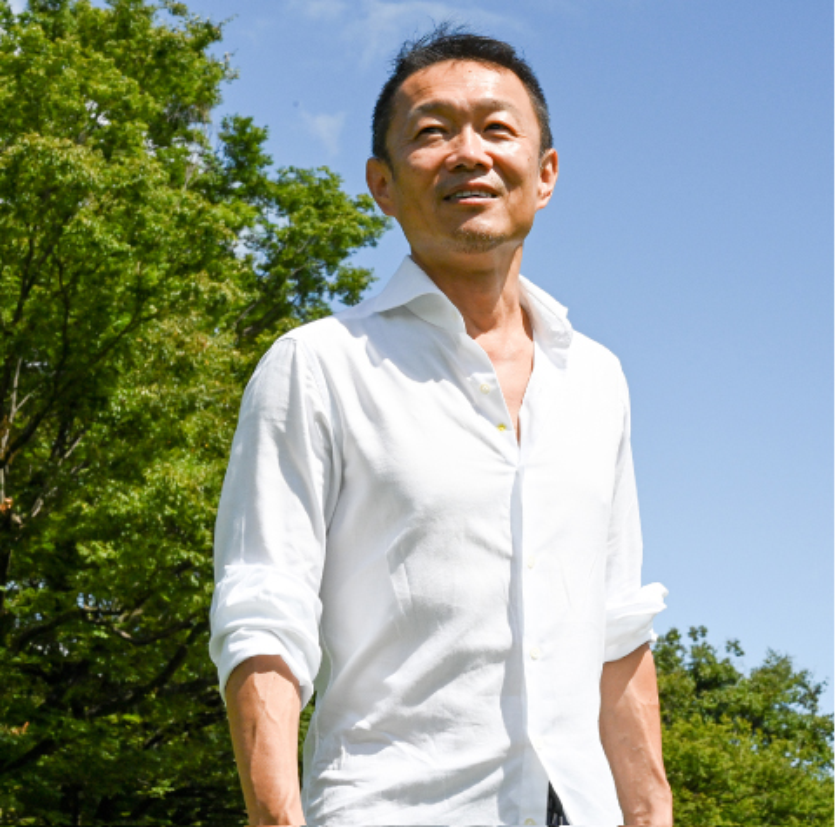 Hiroyuki Atarashi